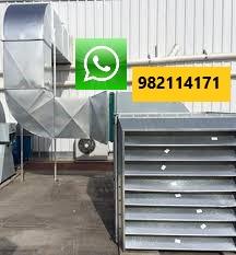 Mantenimiento de Presurización de Escalera en Surquillo, MIRAFLORES, SURCO